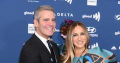 Andy Cohen Join Pal Sarah Jessica Parker In The Sex and the City Reboot