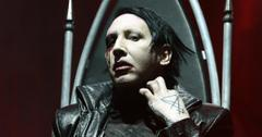 law enforcement plan meet marilyn manson accusers report pf