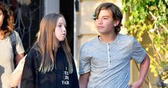 Gwen stefanis 12 year old son kingston date main