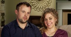 counting on john david duggar abbie burnett
