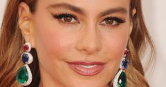 Sofia Vergara Emmys Beauty