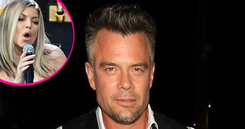 Josh duhamel criticizes fergie national anthem the ellen degeneres show