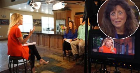 FOX News' Megyn Kelly Interviews Jim Bob and Michelle Duggar