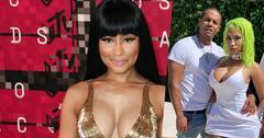 Nicki-Minaj-Married-Kenneth -Petty-wedding-photos-details-instagram