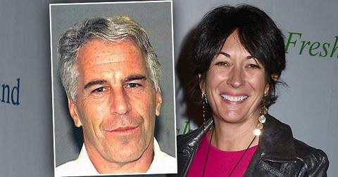 Jeffrey Epstein Ghislaine Maxwell court docs
