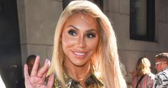 Tamar braxton divorce