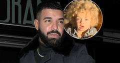 Drake Shares Photo Of Son On His 'First Day Of School': 'The World Is Yours Kid'