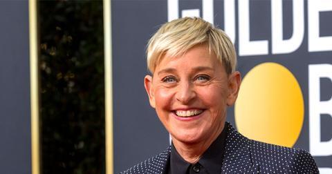 Ellen Degeneres Producer Call out