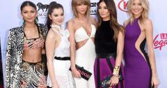 2015 Billboard Music Awards – Arrivals