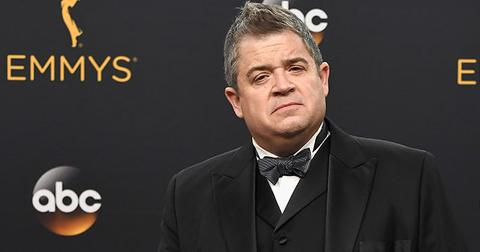 Patton oswalt wife michelle dead overdose heart condition hr
