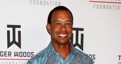 tiger woods lucky alive rollover car crash aftermath