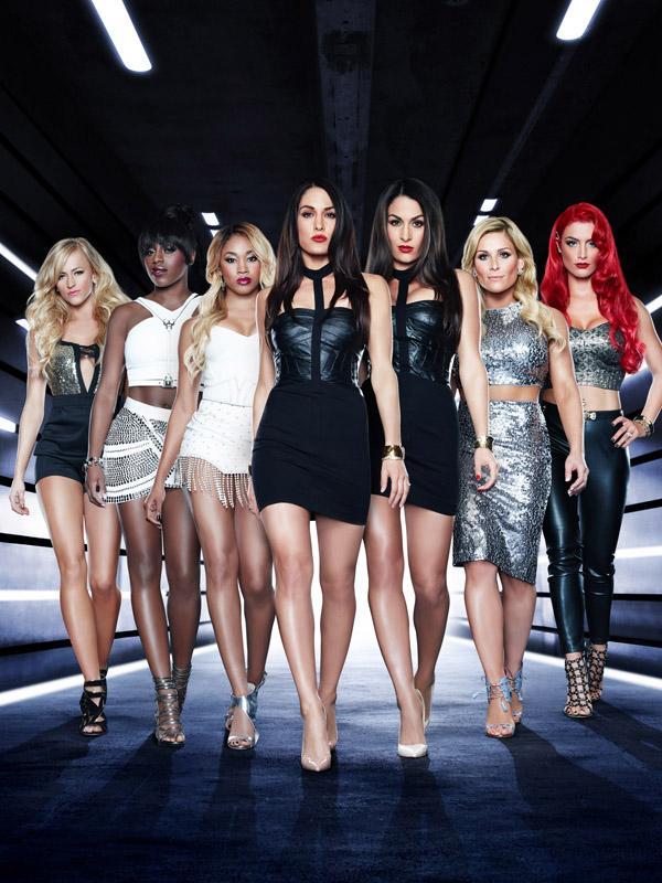 Total Divas – Season 2