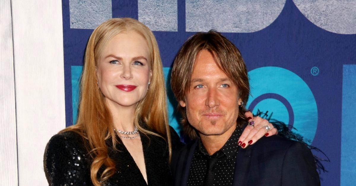 'It Took A Lot Of Restraint': Keith Urban Barely Held Back When Angry Fan 'Whacked' Nicole Kidman At Sydney Opera House