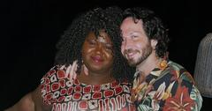 Gabourey Sidibe And Fiancé Brandon Frankel Document Holidays With Sweet Snaps