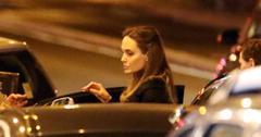 Brad Pitt Angelina Jolie divorce
