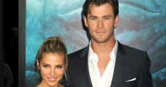 Elsa pataky chris hemsworth marriage trouobles
