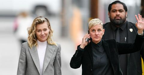 More claims against Ellen Degeneres, as EP is expected to be fired