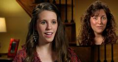 Jill Duggar mom Michelle