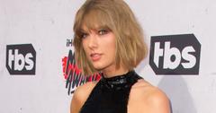 IHeartRadio Music Awards – Arrivals
