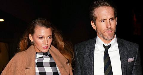 Blake lively attracted to ryan reynolds brother
