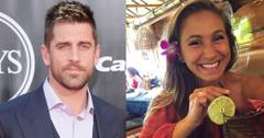 Aaron rodgers dating after olivia munn split 08