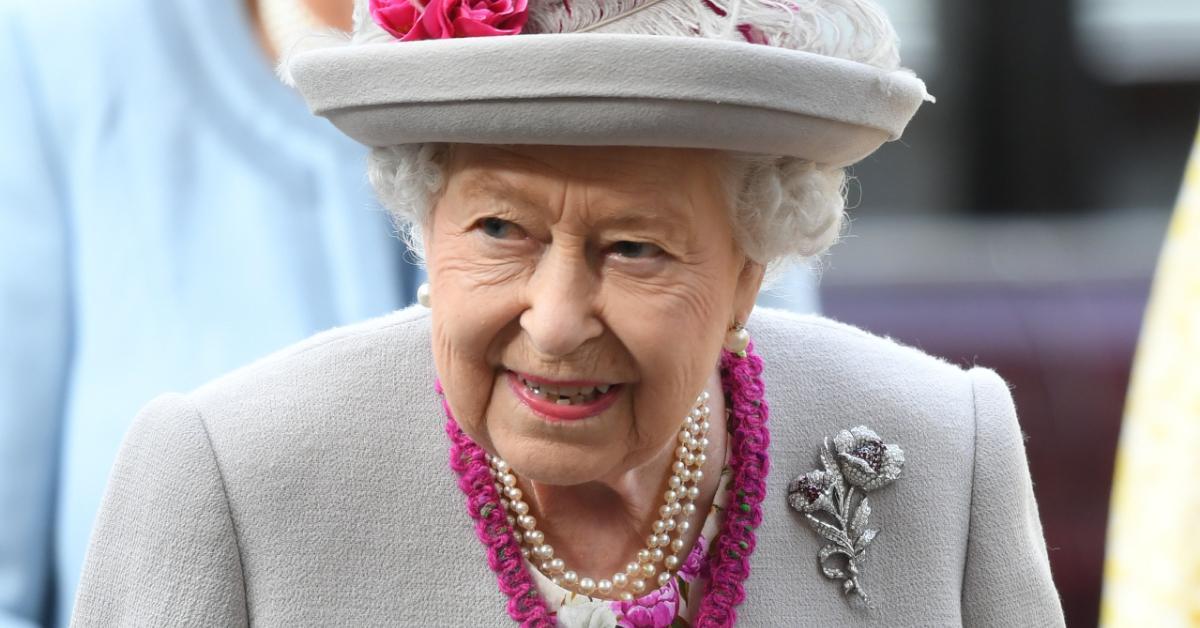 queen postpic