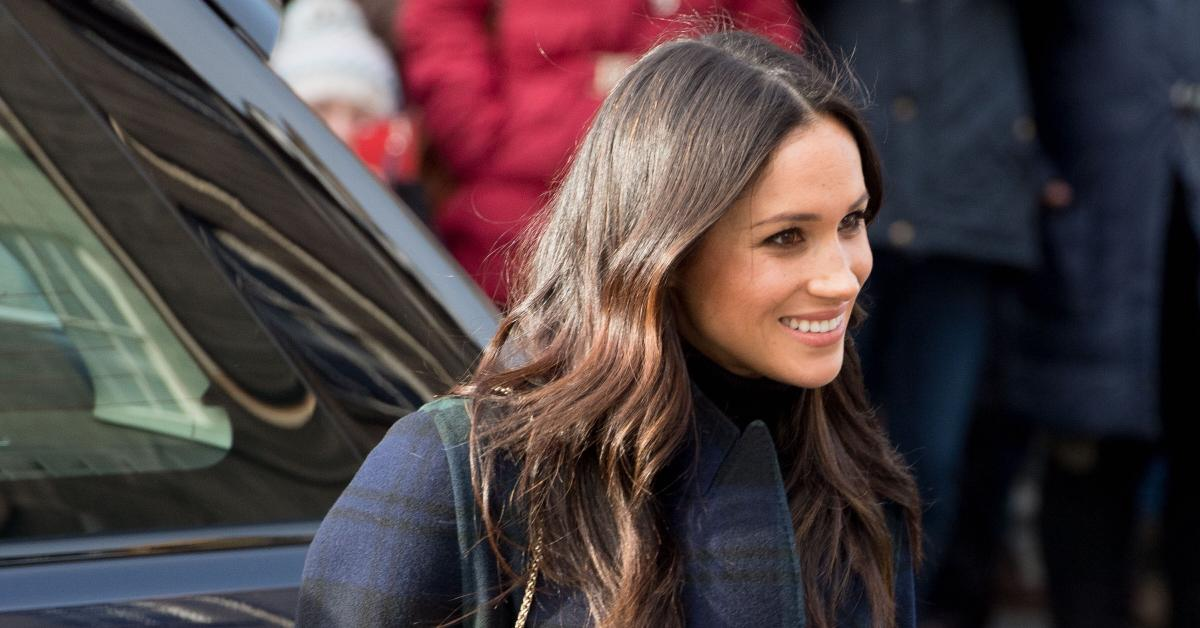 meghan markle royal aide bullying accuser steps down from william and kate foundation