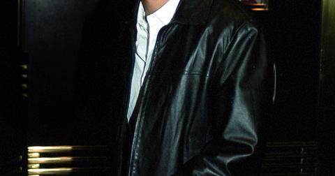 Ryan Reynolds 2002