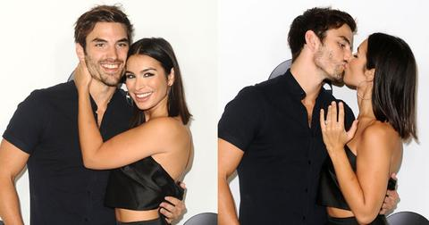 Ashley iaconetti fiance jared haibon cheating accusations pp
