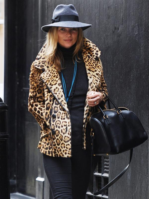 Kate Moss London