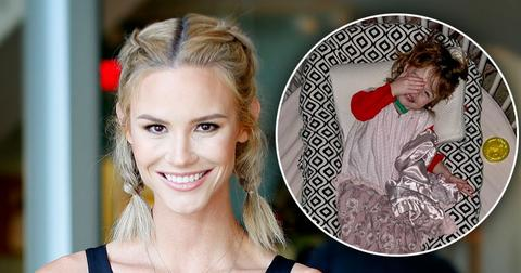 //Meghan King Edmonds Baby Shamers PP