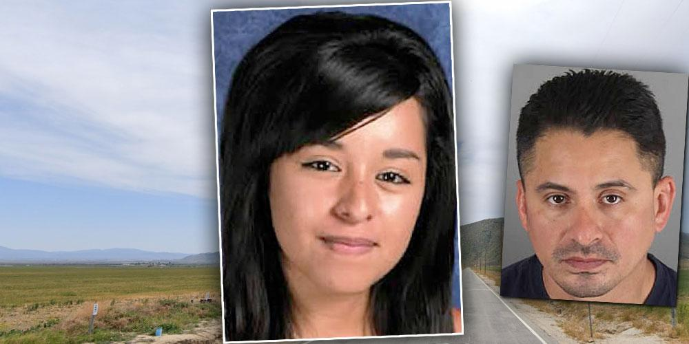 Norma Angelica Lopez, booking photo of Jesse Perez Torres, Long Beach man was sentenced to death for the 2010 murder of 17-year-old Norma Lopez as she walked from school to a friend's house in Moreno Valley.