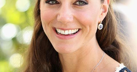 Kate Middleton Hair 18