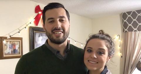 Jinger duggar jeremy vuolo video newlyweds hero