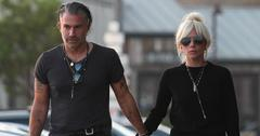 Lady gaga hold hands christian carino relationships tested main