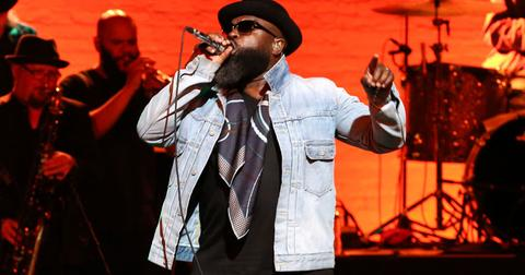 AMC's 'Hip Hop: Songs That Shook America' Premiere The Roots Performance