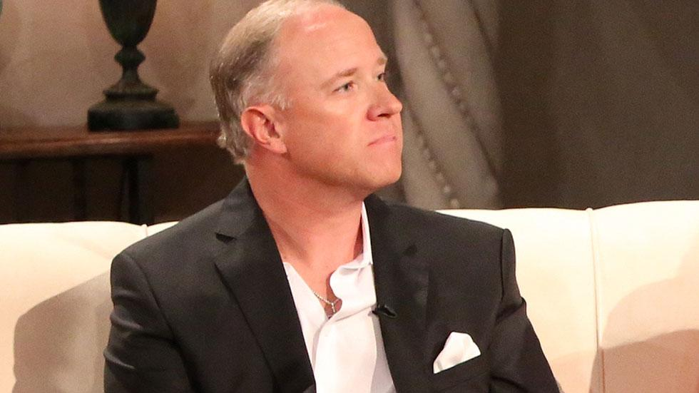 Brooks ayers cancer never treated