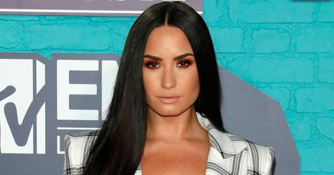 Demi lovato most nude looks