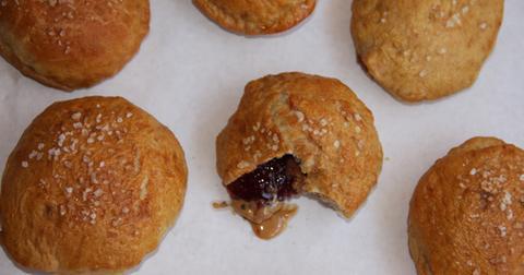 Mini Hand Pie Recipe