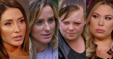 teen-mom-divorce-scandals-bristol-kailyn-leah