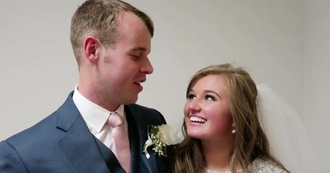 Inside joseph kendra duggar top secret wedding hero