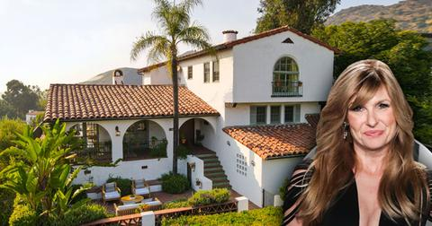 Connie Britton sells longtime Beachwood Canyon home over asking price