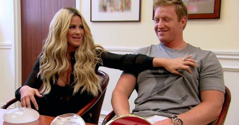Kim and Kroy on Bravo's Don't be Tardy