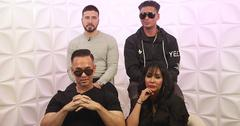 Jersey shore cast plays superlatives video