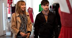 Zoe Kazan and Daniel Radcliffe in What If
