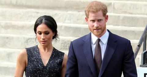 Meghan Markle Father Paid Interviews PP