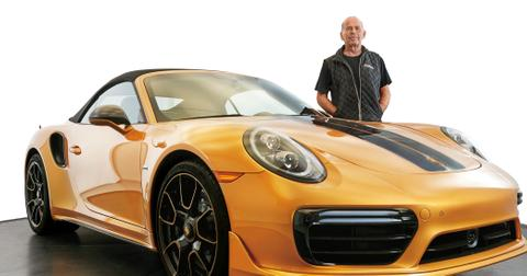 Luxury Car Expert Brian Miller Says 'You Can Always Get a Deal'