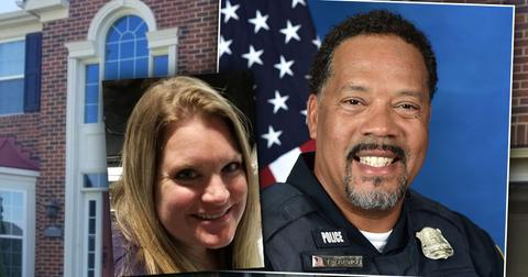 Police Officer's Wife Kills Him, Then Herself, After Sharing Wedding Video On Facebook