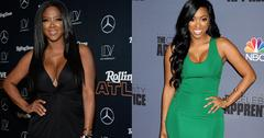 Kenya Moore Porsha Williams Daughters Greece Instagram