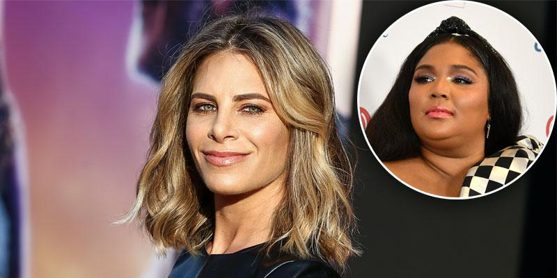 Jillian Michaels Slams Claims That She Body-Shamed Lizzo